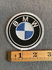 BMW Logo Patch A7