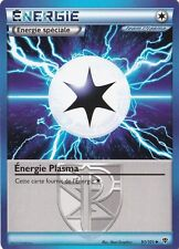 Energie Plasma - N&B:Explosion Plasma - 91/101 - Carte Pokemon Neuve Française