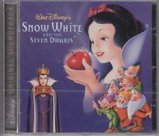 Snow White and the Seven Dwarfs [Walt Disney, Schneewittchen] (NEU!)