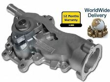 FOR VAUXHALL OPEL  ASTRA 1.4 & TURBO & GTC  SPORT 2009--> WATER PUMP