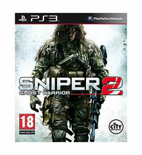 Sniper: Ghost Warrior 2 (Sony PlayStation 3, PS3) Complete Tested Rated M FPS