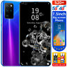 7.5 In Large Screen 10 Core Smartphone Android 10  Unlocked Mobile Phone 2 SIM