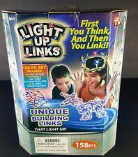 Light Up links As Seen On TV NIB