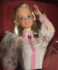 1982 Angel Face Barbie doll NRFB Superstar face Made in Philippines