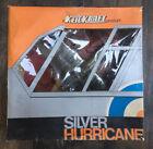 Keil Kraft Hurricane Vintage Silver Ltd Edition Control Line Model Aircraft