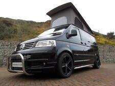 Volkswagen Campervans & Motorhomes 4 Sleeping Capacity 2007