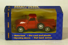 Road & Track Power Chevy Truck 1:43 Scale Maisto MIB