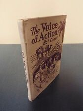 The Voice of Action by Hal Correll - Undated