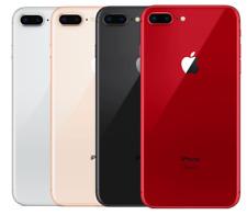 Apple iPhone 8 Plus 256gb Unlocked Straight talk Tmobile AT&T Verizon Cricket N)