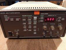 PM 5515 Colour TV Pattern Generator *free shipping worldwide*