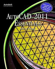AutoCAD 2011 Essentials-ExLibrary