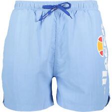 ELLESSE Men's VITO Swim Shorts, Placid Blue - S M L