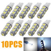 10pcs T10 5050 13SMD Wedge Bulb cool white LED for Malibu 12V DC Landscape Light