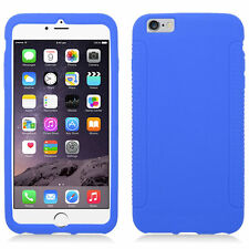 Blue Cases, Covers and Skins for iPhone 6 Plus