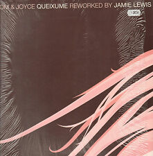 TOM & JOYCE - Queixume (Reworked By Jamie Lewis) - Yellow Productions