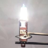 2x H1 Ampoule halogène Voiture Phare Feux Lampe Xénon 12V 55W Brouillard Blanc