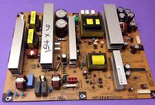 lg Plasma Tv Power Supply 50ps3000 EAY60704801 Rev 1.0 (ref154)
