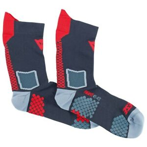 Dainese D-Core Breathable Motorcycle Bike Riding Mid Socks