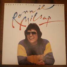 New listing Ronnie Milsap: Greatest Hits Vol. 2 1985 RCA AHL1-5425