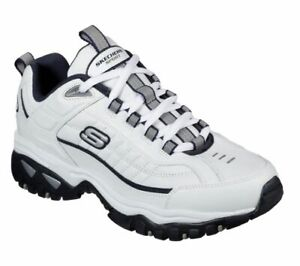 MISMATCHED Skechers Men's Energy After Burn Memory Fit Memory Foam Shoes 50081