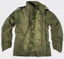 HELIKON TEX US M65 Jacke Army Outdoor Field Jacket oliv XLR XLarge Regular