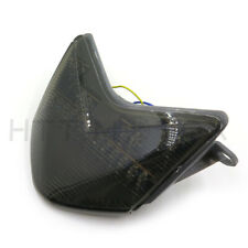 SMOKE Tail Light For 2005 2006 Kawasaki Ninja ZX-6R/ZX636 2006-2007 ZX-10R/ZX100
