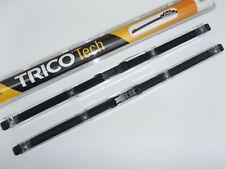 """Peugeot 307 307SW 2004-2009 TRICO Wiper Blades 28""""x26"""".pinch tab fit"""