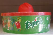 Tajin Clasico Seasoning Rimmer with Lime~The Perfect Rim for your Drinks~4.23 oz