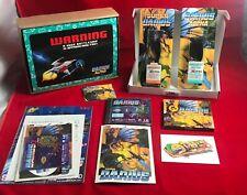 Pce Works Repro Memories Boxset Darius Alpha Nec Pc Engine duo duo-r supergrafx