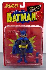"DC Direct MAD Magazine Series 1 Alfred E Neuman Batman Just Us League 6"" Figure"