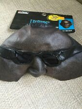 Men's Jazz Brother Halloween Mask Brand New!