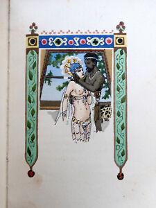 Anatole FRANCE Balthasar illustré SOLOMKO 1925 N° FERROUD    17