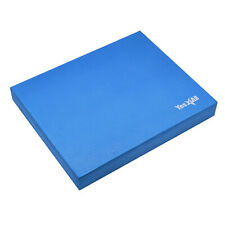 Yes4All Large Foam Balance Pad – Exercise Balance Pad (Blue)²4D