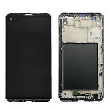 N LG V20 F800L H910 H915 H990 LS997 US996 VS995 LCD Touch Screen Digitizer Frame