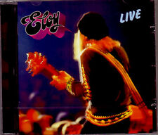 CD (NEU!) . ELOY - Live (dig.rem. 1978 mkmbh