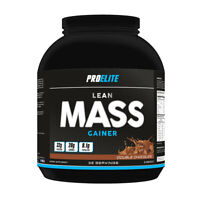 Pro Elite Lean Mass Gainer 2.25Kg Serious Mass gainer All in one protein shake