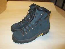 Tecnica Hiking / Mountaineering Boots - 9.5 - Dark Blue - Excellent -100% Ebayer