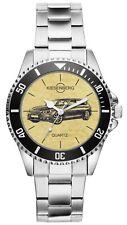 KIESENBERG Uhr - Geschenke für BMW 5er Touring Fan 20679