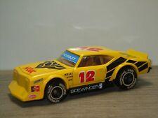 Chevrolet Pro-Stocker - Matchbox Specials Macau 1:40 *40961