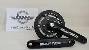 Bultaco Brinco Getriebe Schlumpf Speed Drive