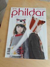 CATALOGUE PHILDAR N° 95 Pitchoun - Occasion