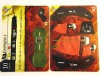 Pirates PocketModel Game - 009 EMPRESS