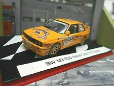 Bmw m3 e30 rally talla a spa 2016 #83 Maes Camel Mr rtek transformación base Ixo 1:43