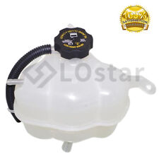 Coolant Reservoir w/ cap For 2006-2009 Chevrolet Equinox Pontiac Torrent
