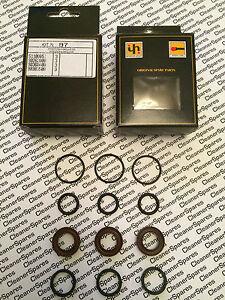 Interpump KIT 97 Pump Seal Kit For 15mm Piston (W1507 WW90 WW93 WW94 WW95 KIT97)