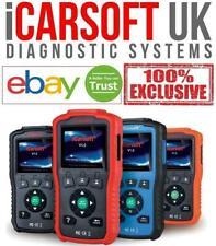 Último Icarsoft op v1.0 Opel varios sistema Diagnóstico Escáner de Código