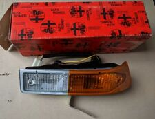 Alfa Romeo Alfetta GT  GTV  Right  indicator light ( Chrome Bar Mod.)