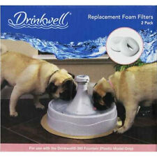 Drinkwell 360 Fountain Replacement Foam Pre-Filters