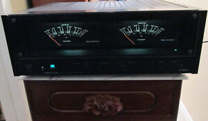 Onkyo Integra M-506rs amplifier Great working Condition 120V/220V Multi voltage