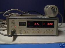 ANRISTU OPTICAL POWER METER ML93A / MA98A